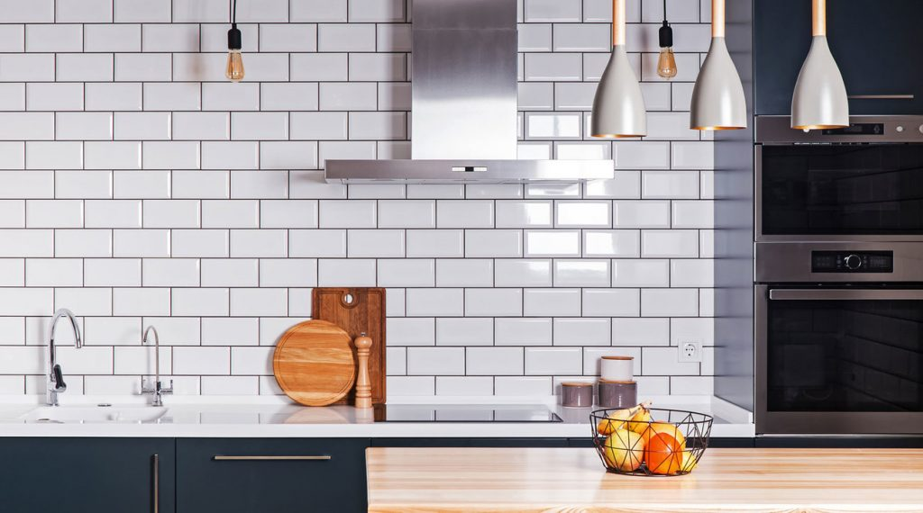 Kitchen Backsplash Tile Trends 2020