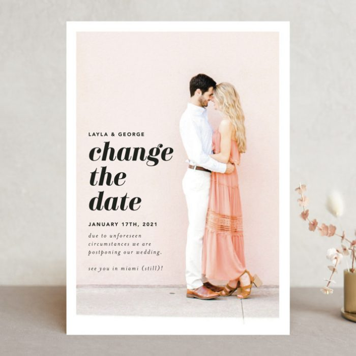 change-the-date