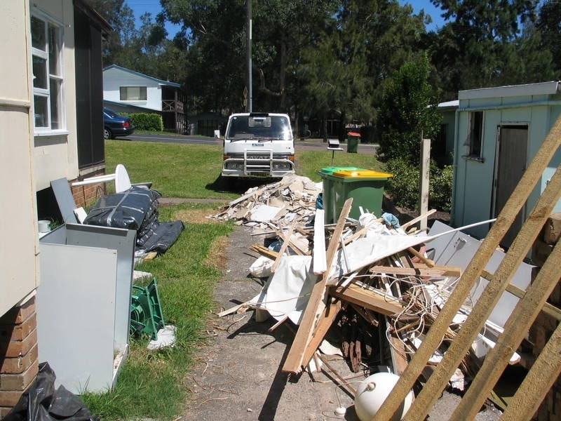 Photo of 5 Easy Methods to Remove Debris